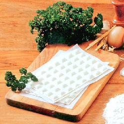 Glutamato monosódico Productos para pastas